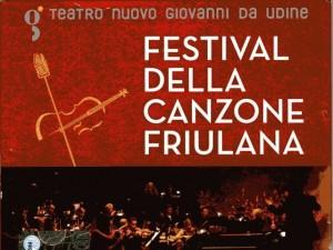 Festival della canzone friulana