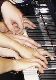 Klavierensemble 2