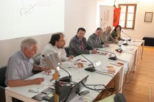 Conferenza stampa Buttrio 2
