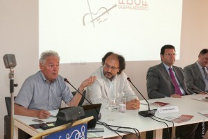 Conferenza stampa Buttrio 3