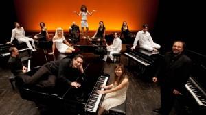 Piano twelve Lugano