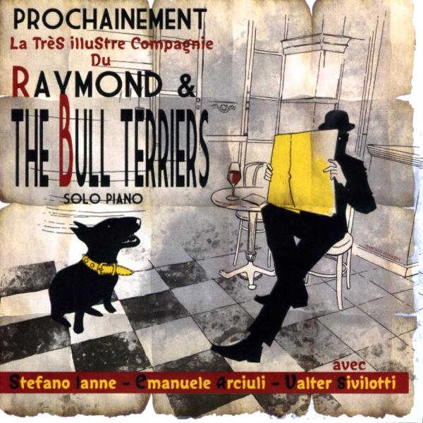 Raymond & The Bull