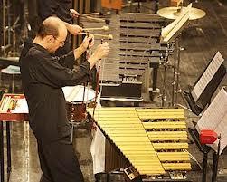 I percussionisti della Scala