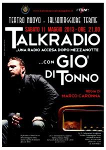 TALKRadio_Salsomaggiore2013