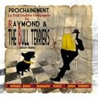 Raymond and the bull terriers