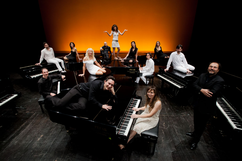 PianoTwelve